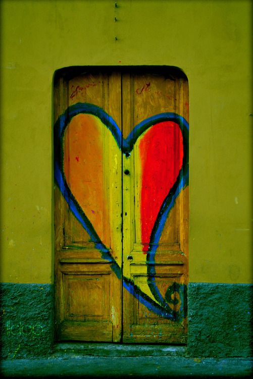 door-to-love