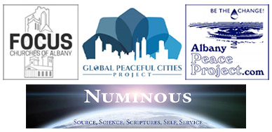 Unity Church in Albany | a positive path for spiritual living